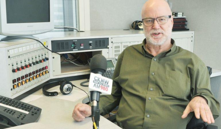 CKNW Radiothon Interview