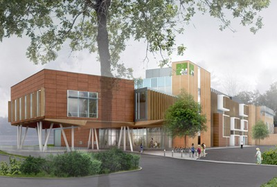 The Goodlife Fitness Family Autism Hub