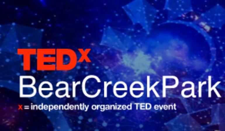 TEDx BearCreekPark